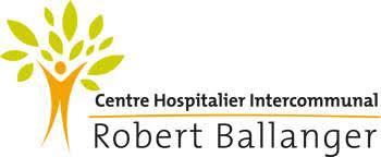 Logo hopital Ballanger