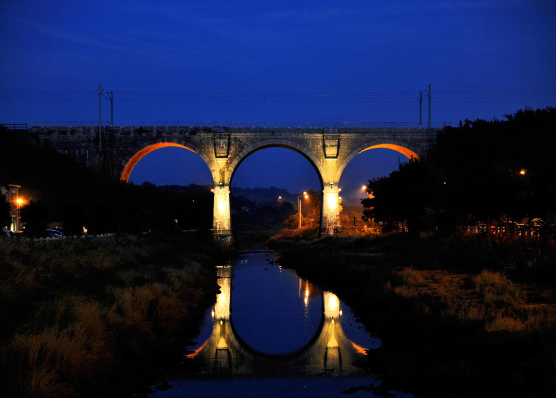 Wimereux pont