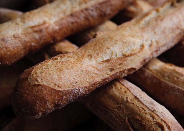Bannette d'or 2016 pour cette baguette tradition de chez Mustapha Alayout