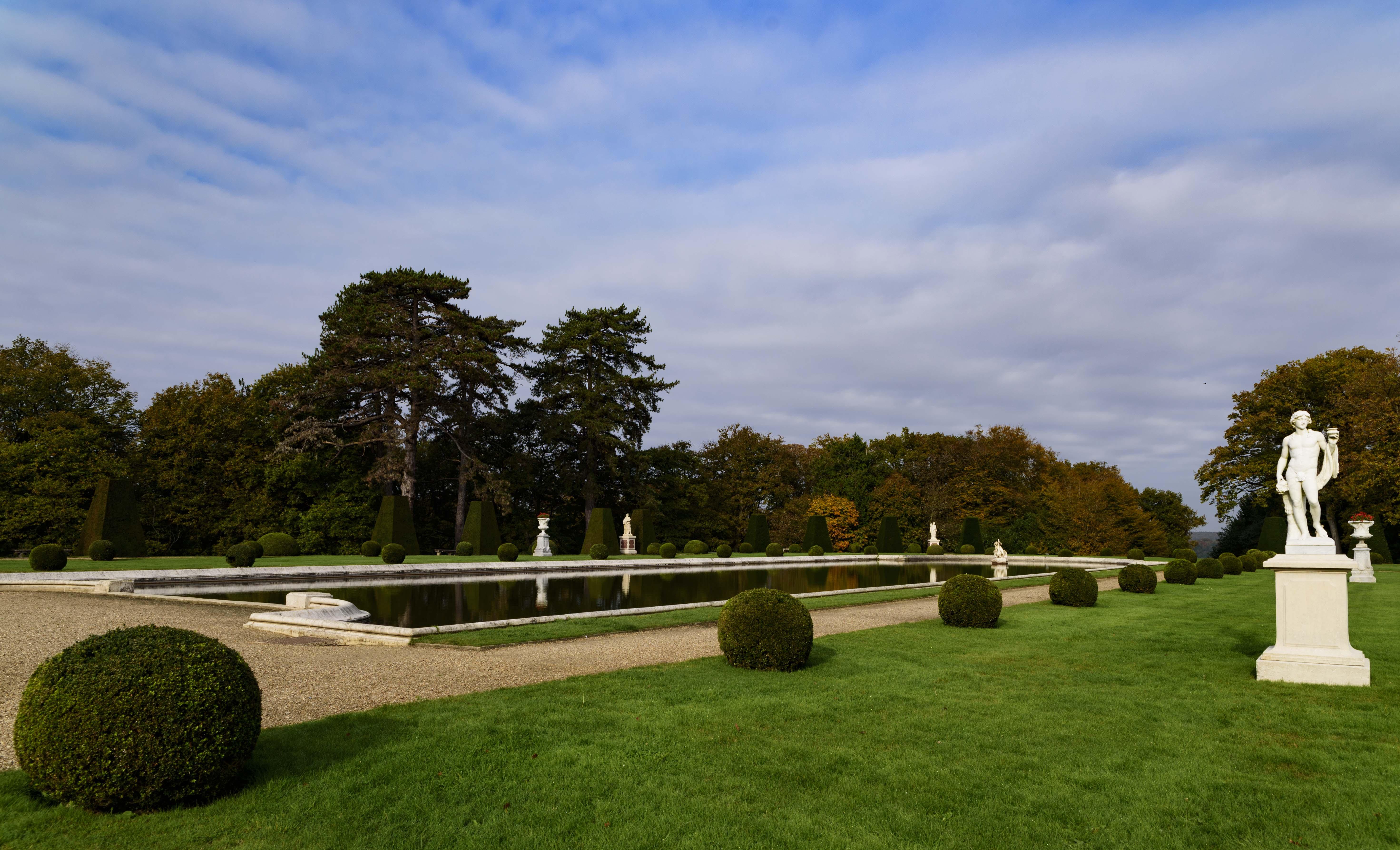 Chateau-de-Breteuil-Parc-Yvelines