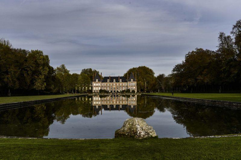 Chateau-de-Courances-Essonne-2