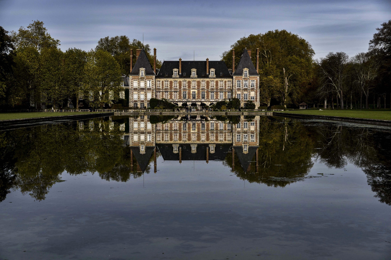 Chateau-de-Courances-Essonne-3