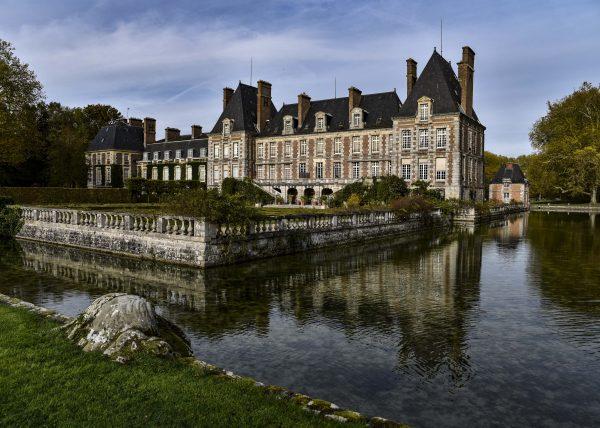 Chateau-de-Courances-Essonne-4