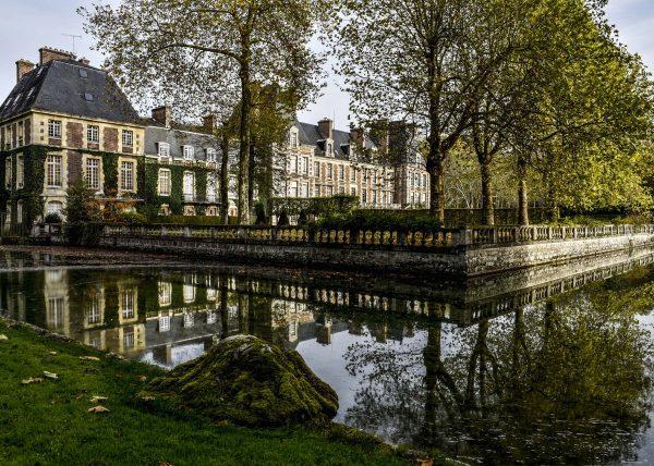 Chateau-de-Courances-Essonne-5
