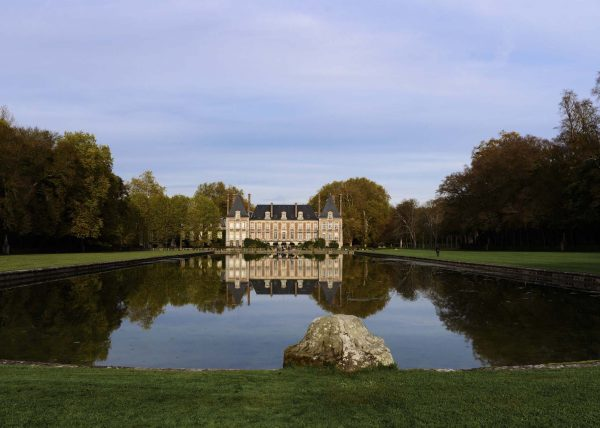 Chateau_de_Courances_essones
